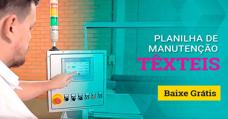manutenção industrial têxtil_planilha