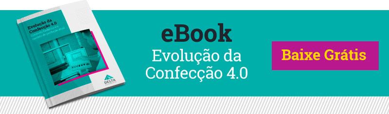 Banner do e-book: evolução da confecção 4.0.