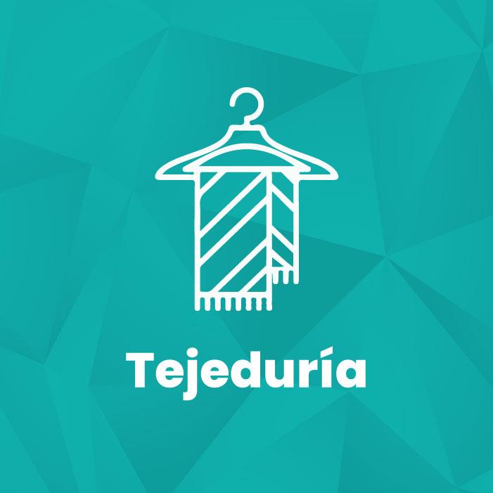 Tejeduría