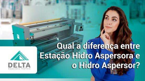Hidro aspersor