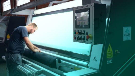 ¿Cómo reducir costos y aumentar la producción textil?