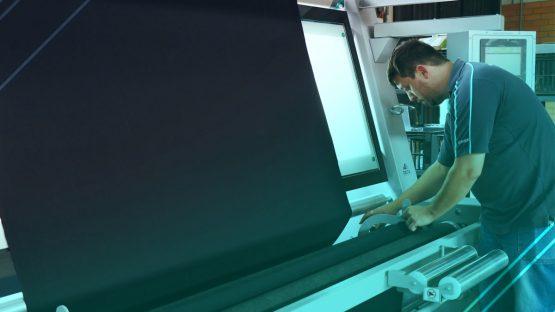 como o setor de manutenção pode contribuir para a fábrica têxtil